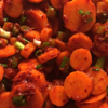 Carrot Kimchee - The Pickled Pig